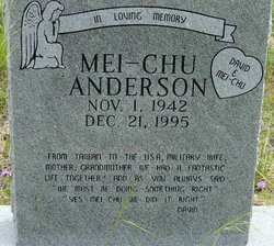 Mei-Chu Anderson