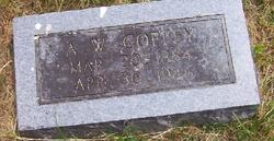 Addison Williams Coffey