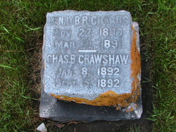 Charles Byron Crawshaw