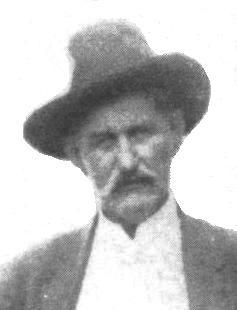 Theodore Clay Pilcher