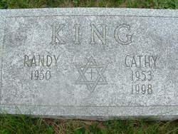 Cathy Sue <I>McLinn</I> King