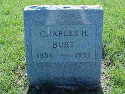 Charles H. Burt