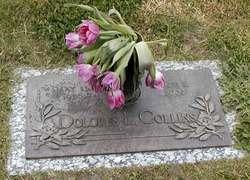 "Dolores Lorraine ""Polly"" <I>Nichols</I> Collins"