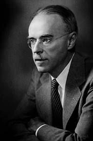 Dr Paul Dudley White