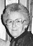 Margaret Geneva <I>Loggie</I> Harnden