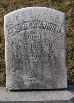 Samuel Aborn Arnold