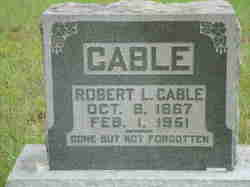 Robert Lee Cable