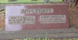 Albert Applegate