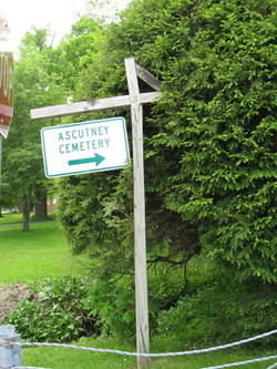Ascutney Cemetery