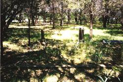 Rock Hollow Cemetery