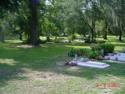 Reddick Community Cemetery