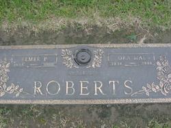 Elmer P. Roberts