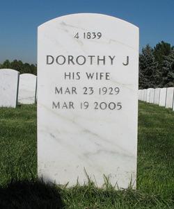 Dorothy J Stallsworth