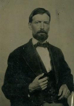 Barton Warren Cox