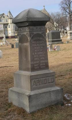 Joseph W. Arnold