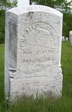 Dr William C Ellsworth