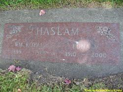William Royal Haslam