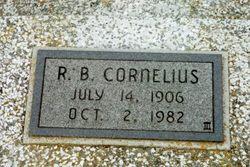 Raymond B Cornelius
