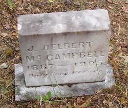 J. Delbert McCampbell