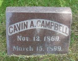 Gavin A. Campbell