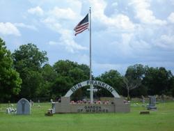 Ben Franklin Garden of Memories Cemetery