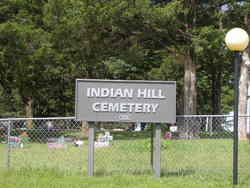 Indian Hill Cemetery