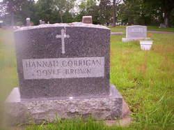 Hannah Corrigan