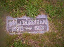 William J Corrigan