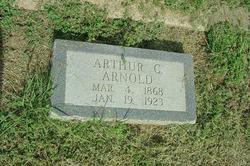 Arthur Cyrus Arnold