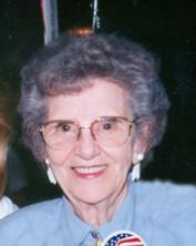 Mildred W <I>Wilkins</I> Butterworth