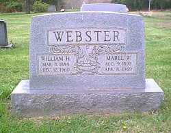 Mabel W Webster