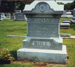 Rhoda Keona <I>Learmont</I> Bull