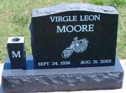 Virgle Leon Moore
