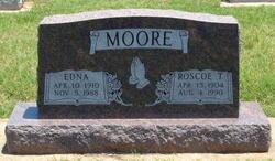 Edna Moore