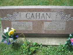 Charles S. Cahan
