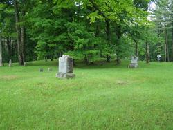 Kecks Center Cemetery
