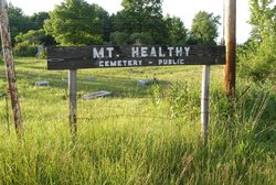 Mount Healthy Cemetery