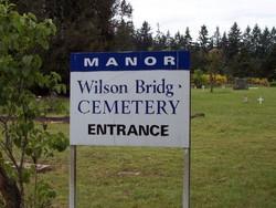 Manor Wilson Bridge Cemetery