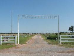 Waynoka Municipal Cemetery