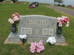 Willie Anna <I>Bowman</I> Batchelor