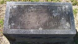 Inez Claire Gardner