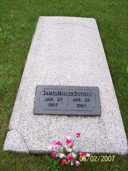 James Miller Buford