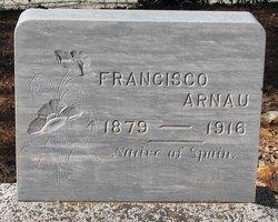 Francisco Arnau