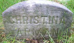 Christina Arman