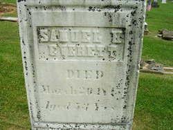 Samuel Harlow Everett