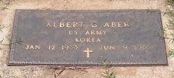 Albert G. Aber