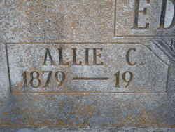 Allie C. Edwards