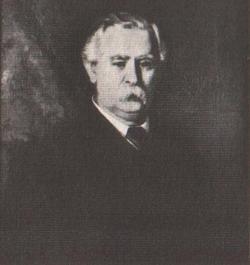 Philip Watkins McKinney