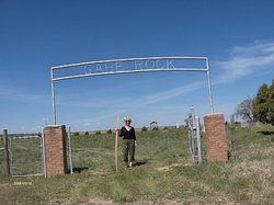 Gabe Rock Cemetery