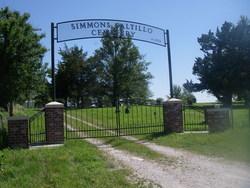 Simmons-Saltillo Cemetery
